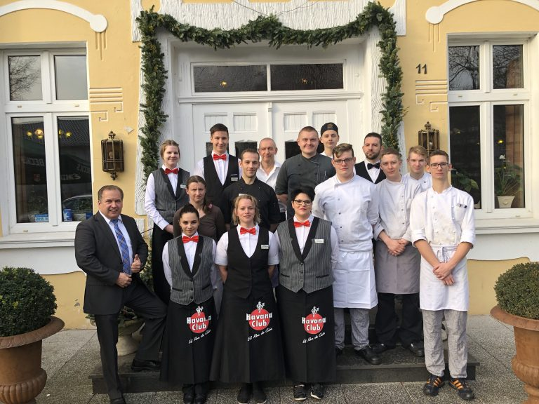 Hotel Union Team